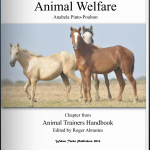 """Animal Welfare"" by Anabela Pinto-Poulton"