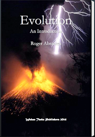 """Evolution—An Introduction"" by Roger Abrantes"