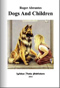 """Dogs And Children"" by Roger Abrantes"