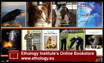 Ethology Institute's Online Bookstore