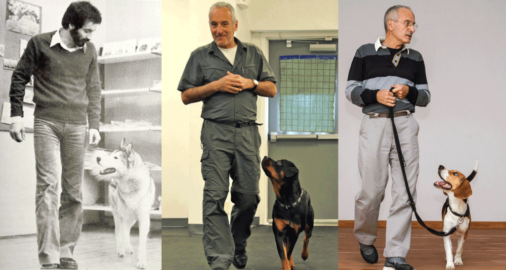 """Animal Training My Way""—Roger Abrantes from 1984 to 2014."