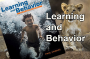 Learning And Behavior Course
