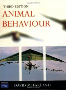 McFarland Animal Behavior
