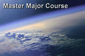 Master Major Course