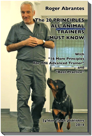 The 20 Principles All Animal Trainers Must Know