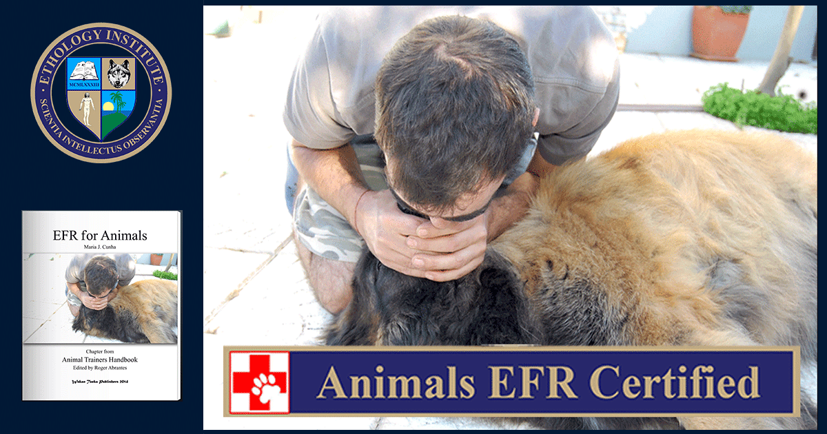 EFR for Animals
