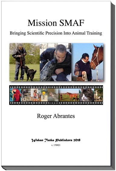 Mission SMAF— Bringing Scientific Precision Into Animal Training