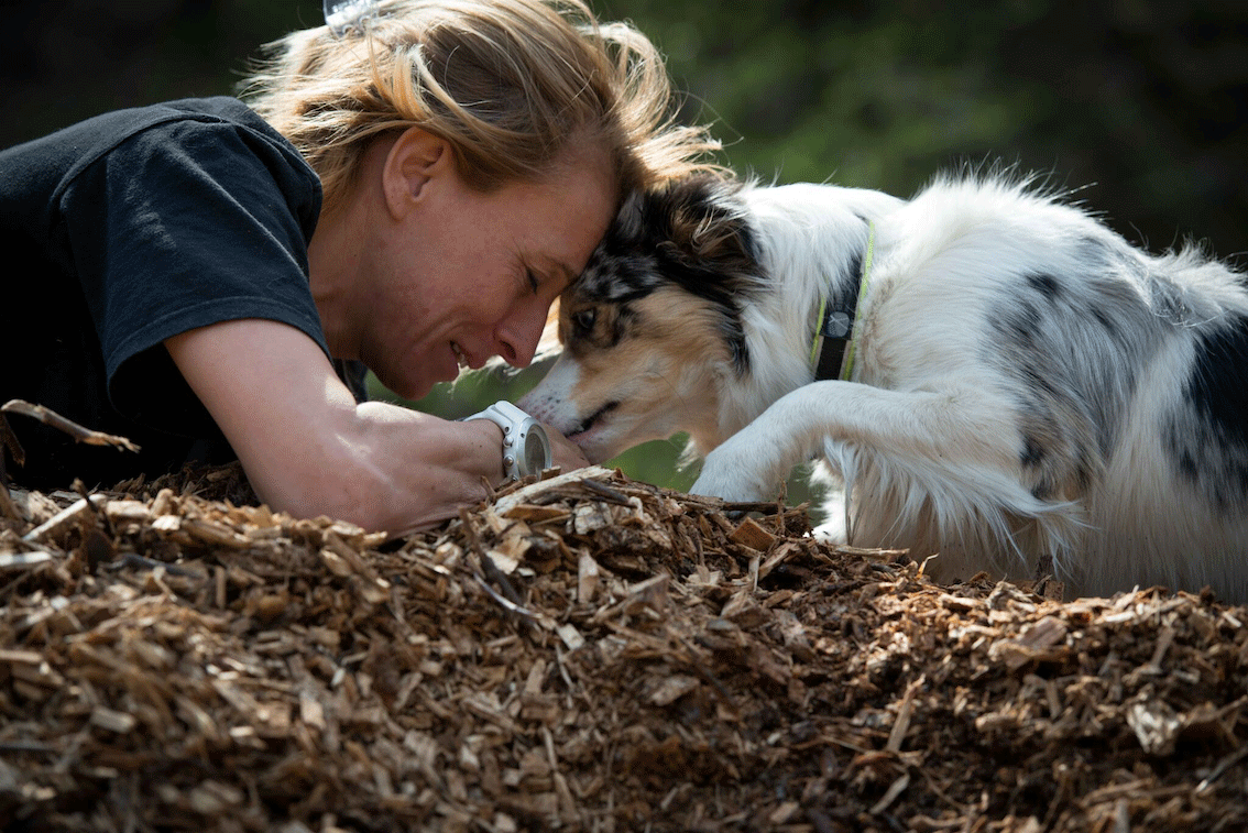 Bonding with Your Dog—Are You Doing it Properly?
