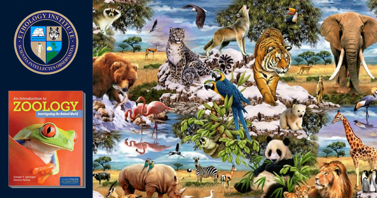 ZoologyCourse