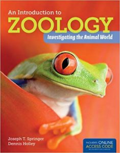 ZoologyCover