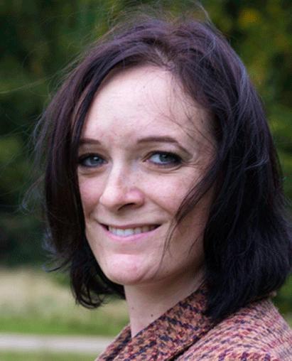 Laura Maria Kjær